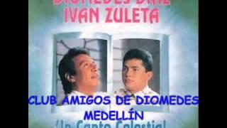 Diomedes Diaz    En Buenas Manos (letra)