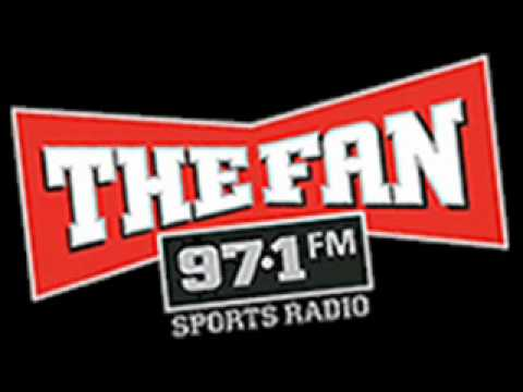 97.1 The Fan Common Man and The Torg Interview Dave Lapham 4-25