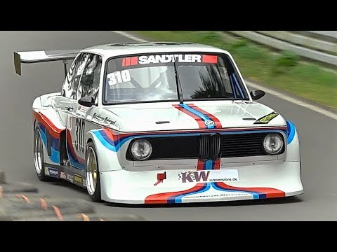 BMW 2002 w/ Formula 2 Engine || 10.800RPM Berg-Cup Monster