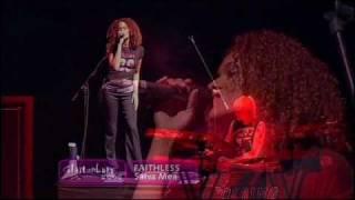 6. Faithless - Salva Mea (Glastonbury 2002  widescreen HiQ)
