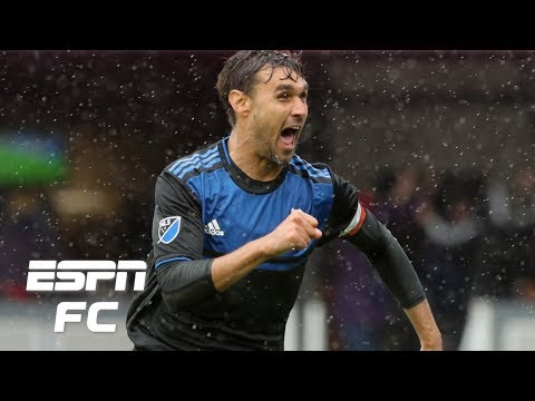 How Chris Wondolowski went from longtime reserve player to MLS's goal-scoring king | ESPN FC