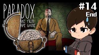 今晚表演卡關! | Cube Escape: Paradox! #14 End
