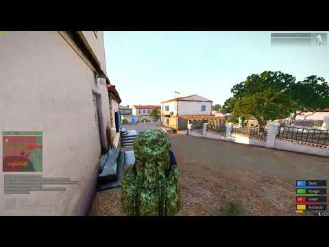 Arma 3 Private Hack, SpeedHack, WH, AIM 2019 - ANGRYHAMSTER CHEATS