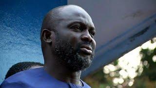 Из спорта в политику: экс-футболист Джордж Веа избран президентом Либерии…