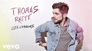 Thomas Rhett - Sweetheart (Static Video)
