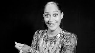 Tracee Ellis Ross Tells The Most Epic Stories About Her Mom Diana Ross   Screen Tests   W Magazine