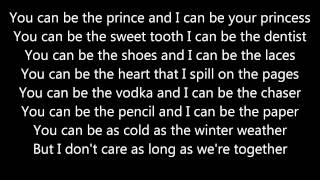 Auburn - Perfect Two *lyrics*