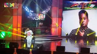 Chocho Mucho Hitmaker Bless Full Performance At 2019 Ghana Meets Naija
