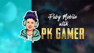 🔴[LIVE] PUBG MOBILE WITH iRushPK   !Sponsor For SUPPORT