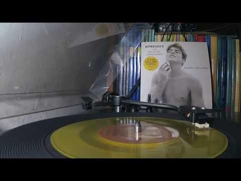 Morrissey -  Wedding Bill Blues