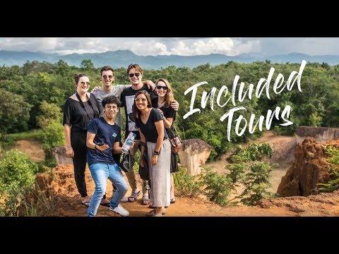 Chiang Mai, Field Trips