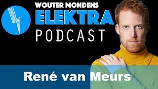 Wouter Monden vraagt collega's naar hun vreemdste en ergste optredens in Elektra Podcast