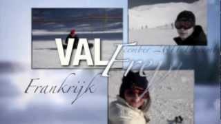 2011-12 Val Frejus