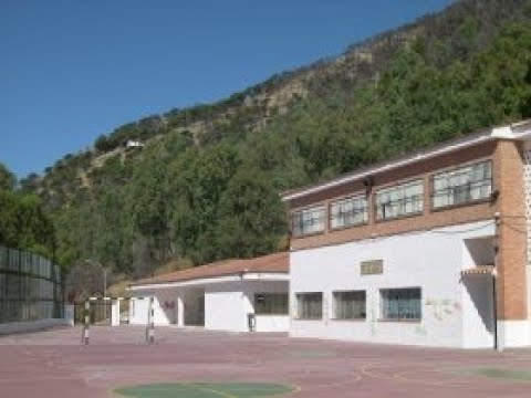 Colegio San Sebastián