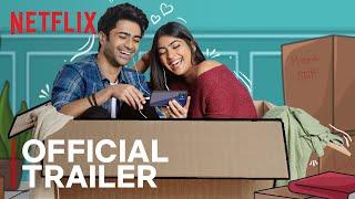 Aryan & Meera Trailer