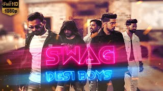 Swag Desi Boys  | Swag Desi Boys Are Back | Latest Hindi Song 2019