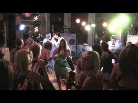 The Naked Karate Girls Band DOES WEDDINGS! - The Knot
