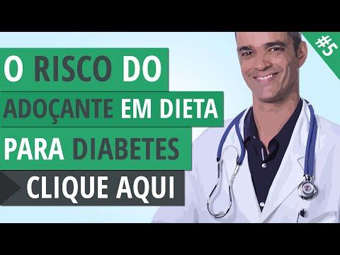 Hipoglicemia e diabetes na gravidez