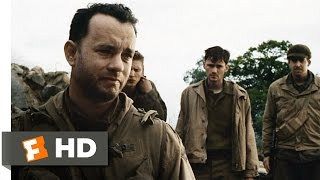 Saving Private Ryan - That's My Mission