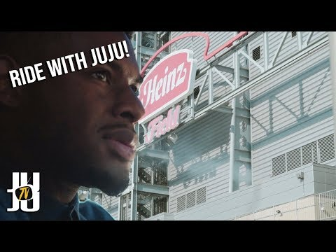 Pregame With JuJu Smith-Schuster