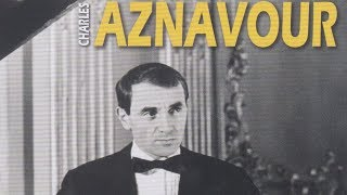 Charles Aznavour - C'est ça