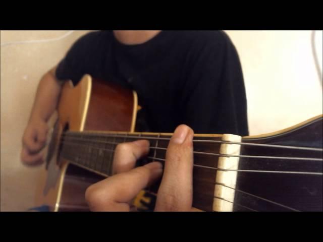 Breezeblocks Chords Choice Image Chord Guitar Finger Position