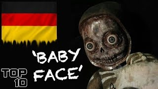 Top 10 Scary German Urban Legends