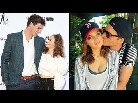 Joey King and Jacob Elordi Relationship