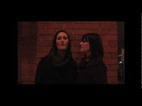 sister gray close the night official music video