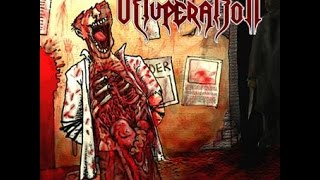 Vituperation - Humanity of Life (underground swedish death metal)