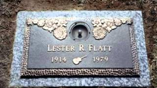 Lester Flatt and Earl Scruggs - A Hundred Years From Now