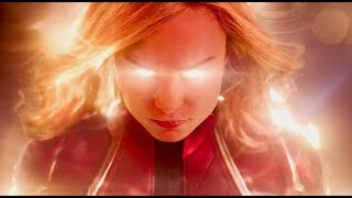 'Captain Marvel' Official Trailer (2019) | Brie Larson, Jude Law | Kholo.pk