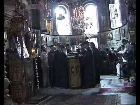 Festivalul Sf Atanasie Athonitul