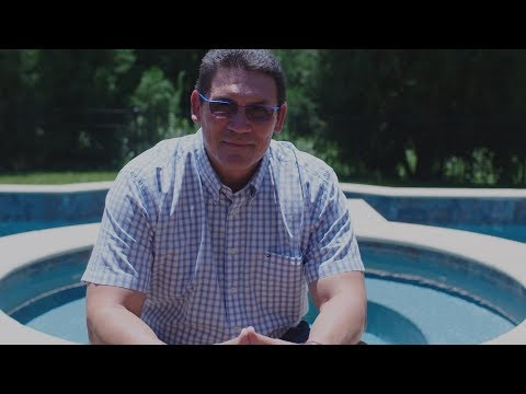 Ron Rivera - Path to Family and Football