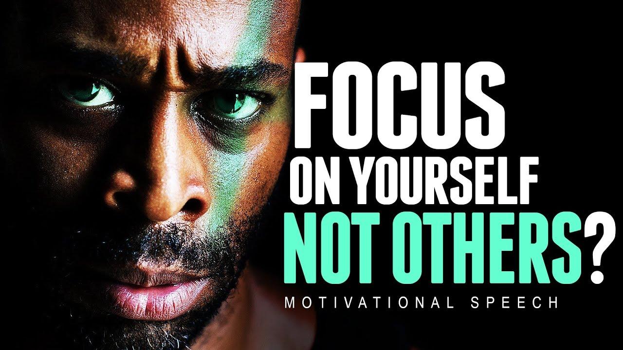 FOCUS – Powerful Motivational Speech Video for SUCCESS In 2019