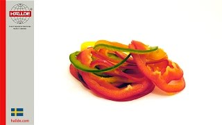 Pepper: Slicer 2 mm