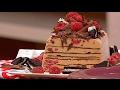 Mil hojas helado en Cocineros argentinos