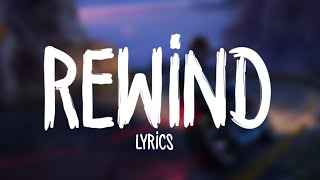 G Eazy   Rewind (Lyrics) Ft. Anthony Russo