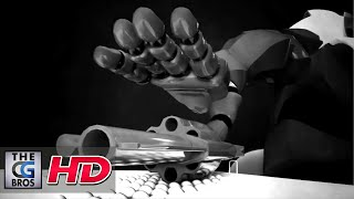 "CGI & VFX Tech Demos: ""One Last Chance"" - by Don Kim   TheCGBros"