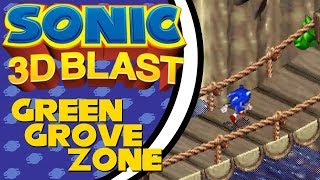 sonic 3d blast intro saturn - Free video search site