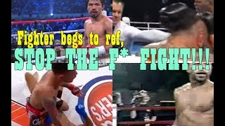 Most Humble Moments In Boxing & MMA 1(Pacquiao,Jones Jr,Tschapelia,George,Pantangco,Tyson)