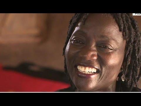 CNN Exclusive: Meet Obama's Kenyan family