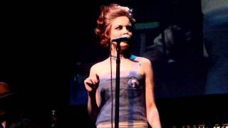 Anna Nalick - Drink Me - 10/23/11 - Anthology - 3 of 16