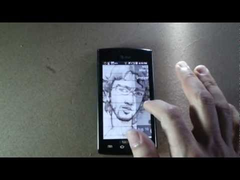 Video of Proximity Screen Off Lite