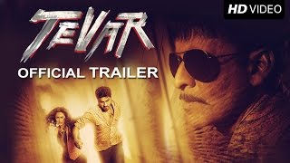 Tevar - Official Trailer