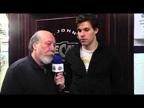 Ben Chiarot - IceCaps 360 (June 19, 2014)