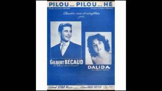 Dalida   Pilou Pilou He (1959).mp4