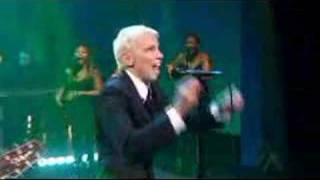 Eurythmics - There Must Be An Angel ('live' on Parkinson)