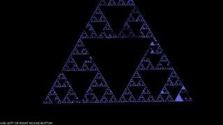 Download https://marketplace.yoyogames.com/assets/3286/sierpinski-fractals