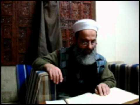 Mevlayı Nasıl Tanıyacağız? - Şehit Bayram Ali Öztürk Hocamız